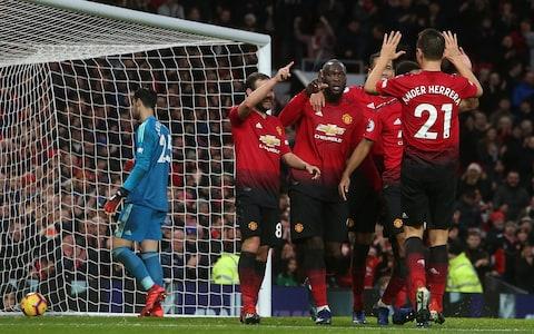 Solskjaer đập tan hoài nghi, Man Utd bay vào Top 4 - Bóng Đá