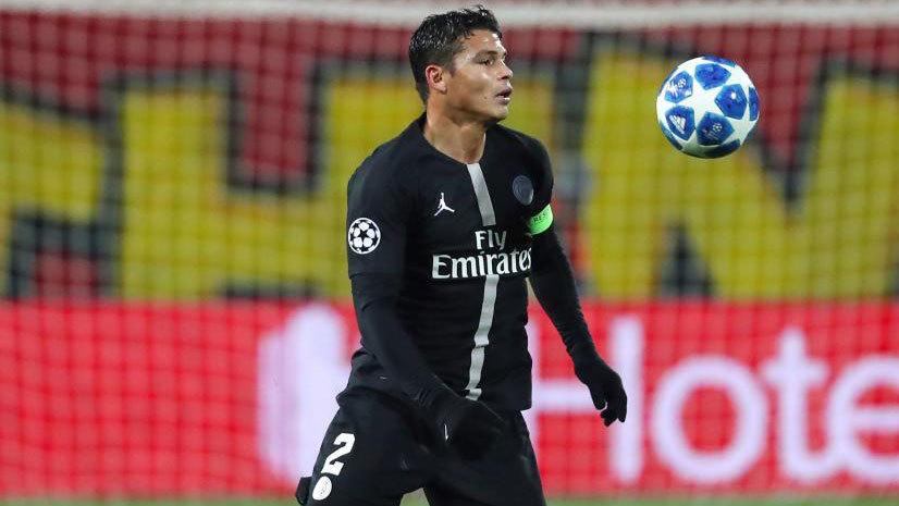 Không Neymar lẫn Cavani, PSG dùng đội hình nào hạ Man Utd? - Bóng Đá