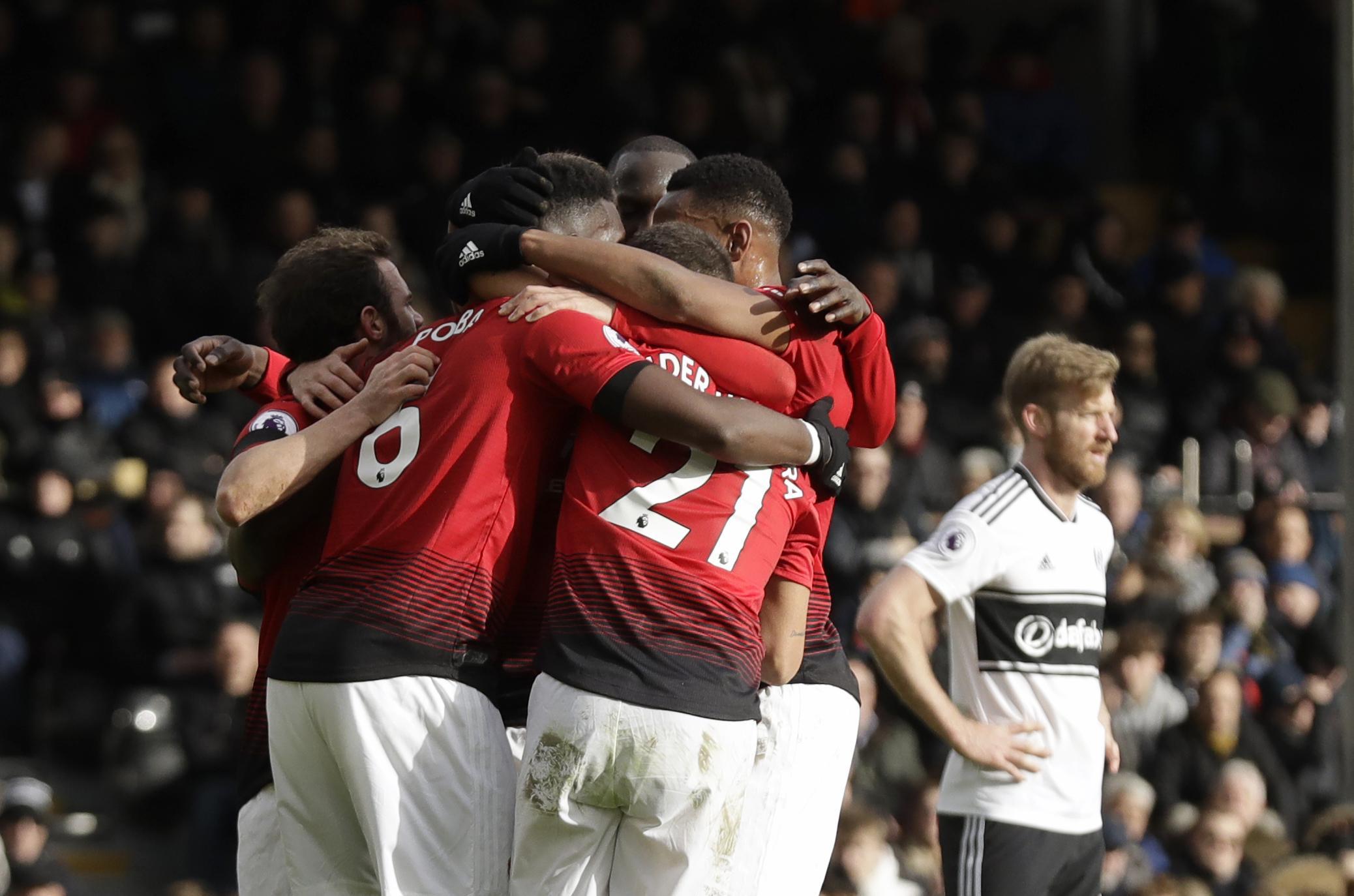 Chiến PSG, Man Utd cuối cùng cũng lắng nghe lời Mourinho - Bóng Đá