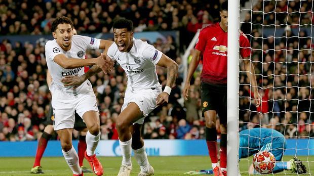 'Man Utd chẳng có cơ hội nào ở Paris' - Bóng Đá