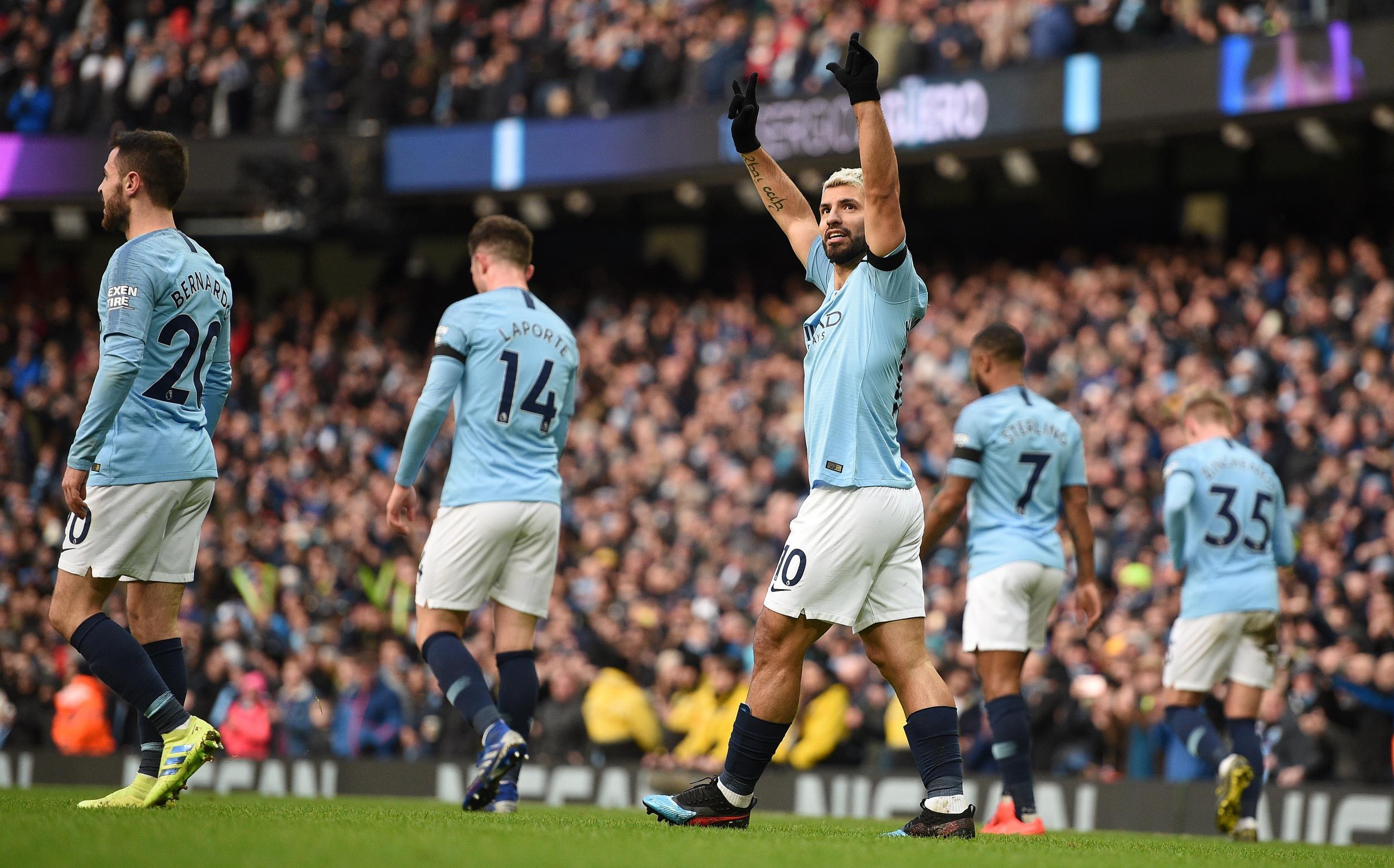 Manchester City Contra Chelsea: Đá Vòng 5 FA Cup, Man City 'dùng Dao Mổ Trâu Giết Gà