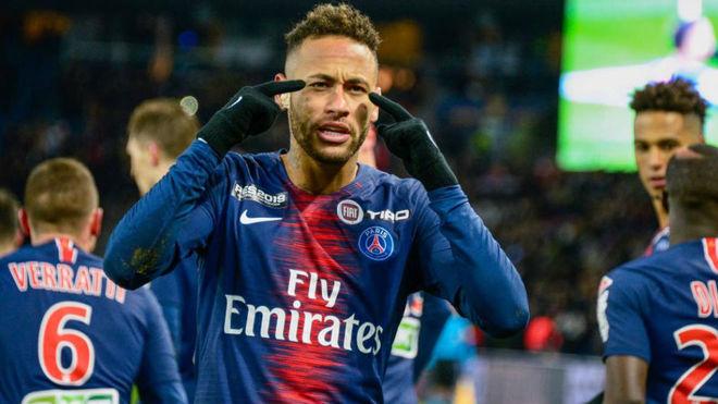 Neymar ra 5 điều kiện tới Real Madrid không thể tin nổi - Bóng Đá