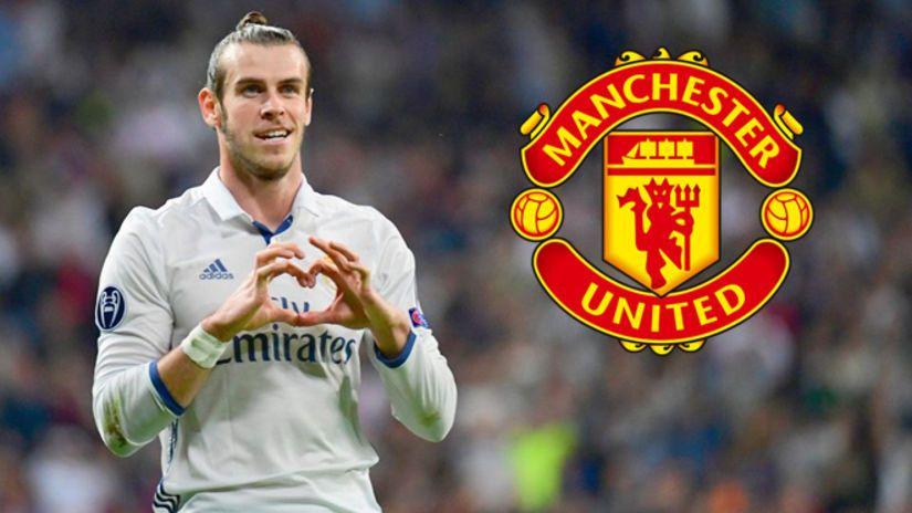 Chuyển nhượng 02/03: Chốt giá Bale, M.U đón Dani Alves 2.0; Man City giật 4 tân binh 200 triệu - Bóng Đá