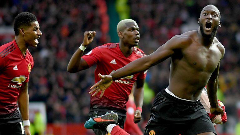 Tái đấu PSG, Man Utd ra sân với đội hình nào khi không có Pogba? - Bóng Đá