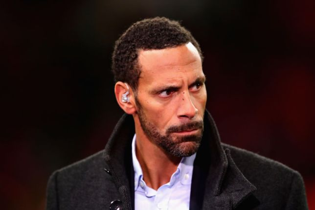 Real bị loại, Rio Ferdinand chỉ ra nhà vô địch C1 mới - Bóng Đá