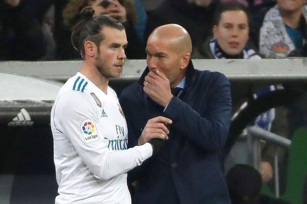 Zidane đến, rõ cái tên đầu tiên phải rời khỏi Real Madrid - Bóng Đá