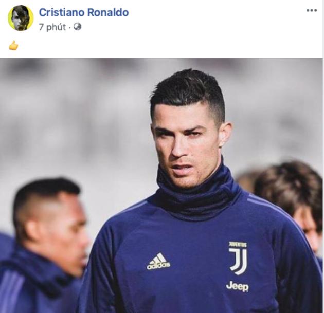 Zidane trở lại Real, Ronaldo phản ứng bất ngờ - Bóng Đá