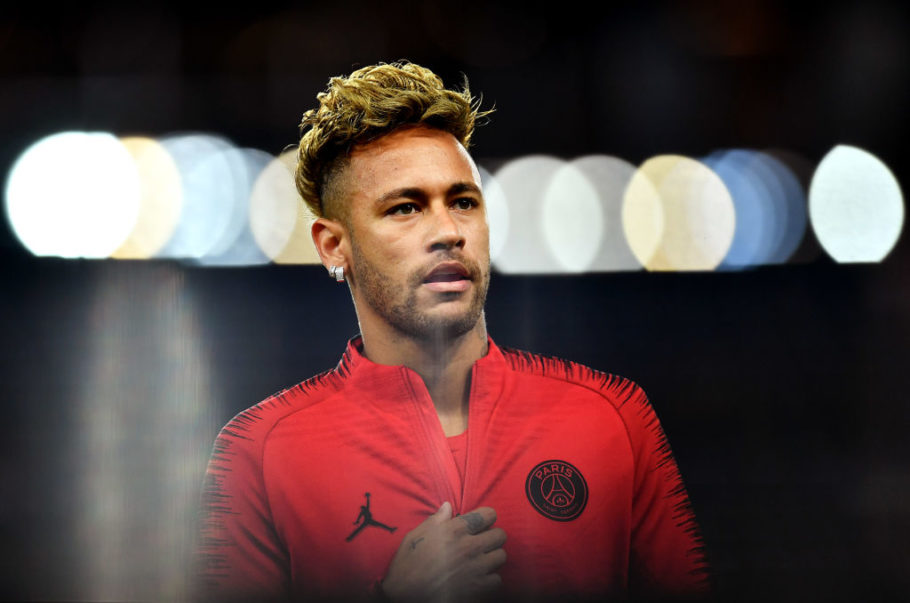 Xong! Neymar gặp họa vì Man Utd - Bóng Đá