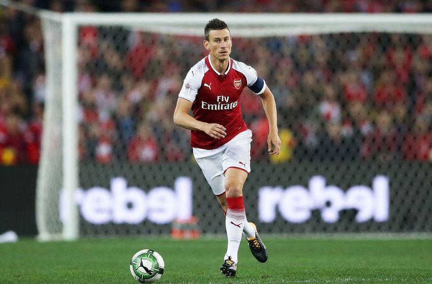 Arsenal dùng lại đội hình thắng Man Utd ở Europa League? - Bóng Đá