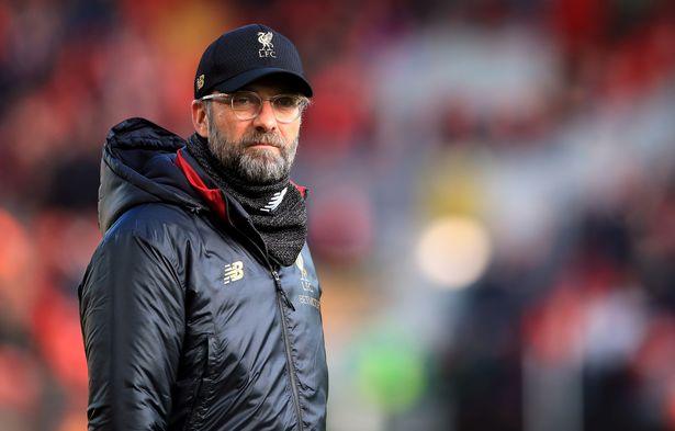 Klopp tiết lộ 3 CLB Liverpool muốn tránh ở tứ kết - Bóng Đá