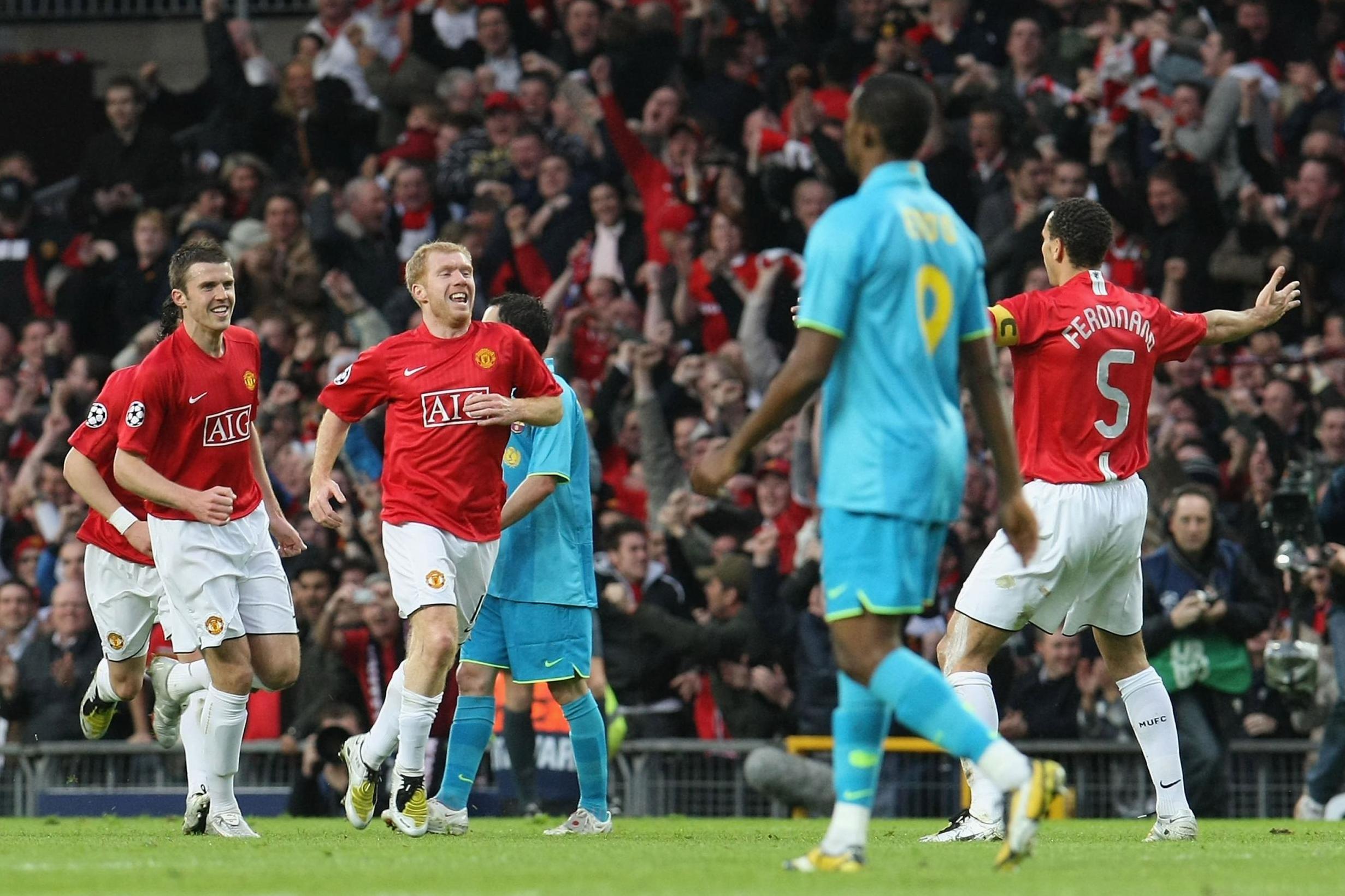 Man Utd - Barcelona, cặp đấu nhiều duyên nợ - Bóng Đá