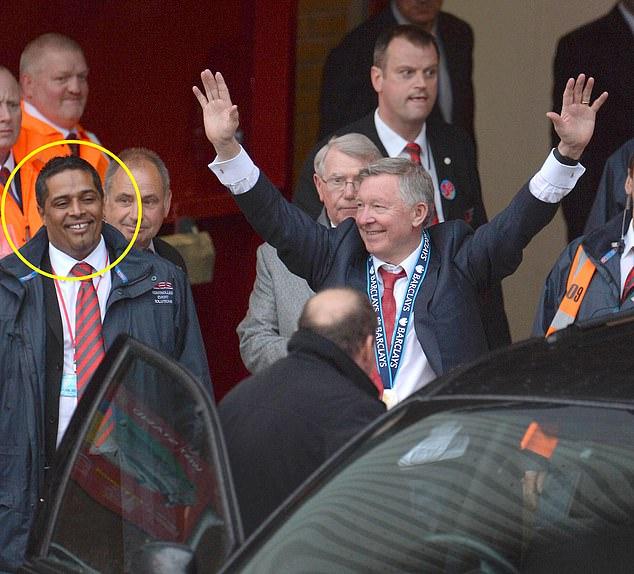 XONG! Man Utd 'trảm' cái tên đầu tiên dưới thời Solskjaer - Bóng Đá