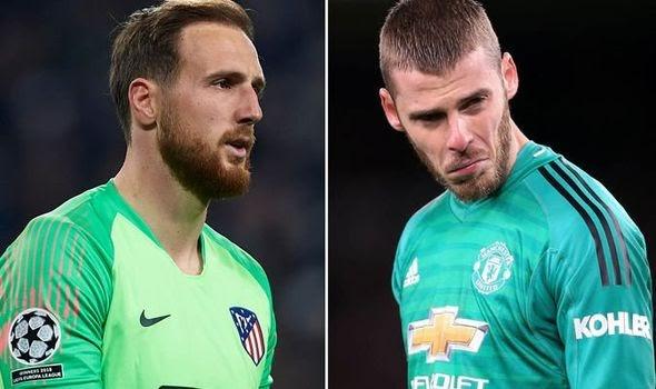 NÓNG! Man Utd chọn xong 2 cái tên thay thế De Gea - Bóng Đá
