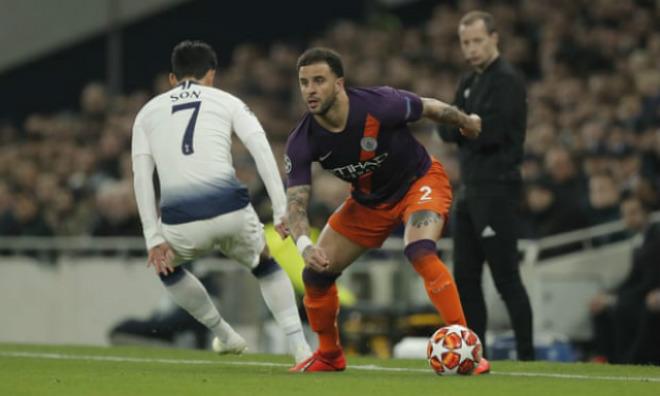 Man City khó làm nên chuyện ở Champions League vì lời nguyền nước Anh? - Bóng Đá
