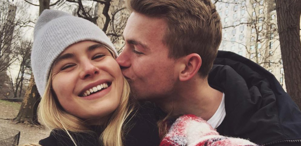 AnneKee Molenaar - Bạn gái xinh mơn mởn của hàng hot số 1 châu Âu - Bóng Đá