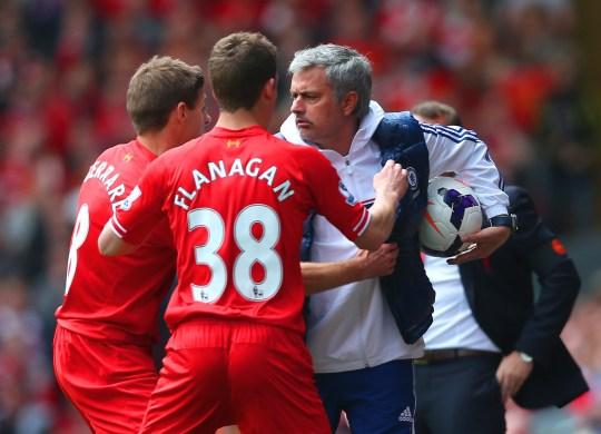 Mourinho nói lời cực chuẩn về đại chiến Liverpool - Chelsea - Bóng Đá