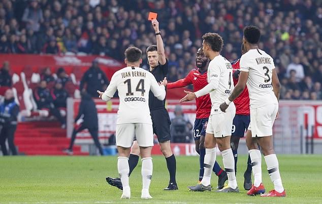 Vừa khinh thường Man Utd, PSG nhận ngay thất bại lớn nhất gần 20 năm qua - Bóng Đá