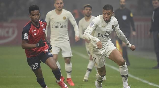 PSG thảm bại 1-5, Mbappe nổi đóa với đồng đội - Bóng Đá