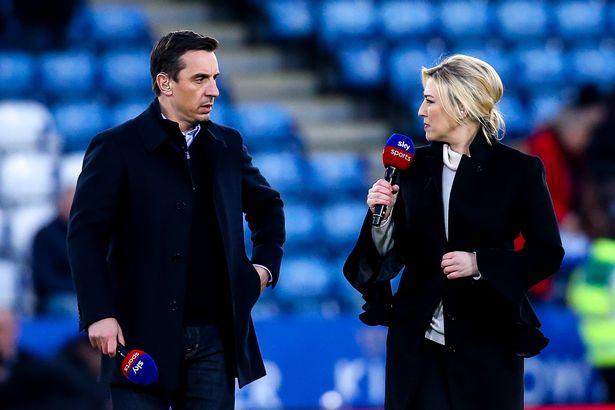 SỐC! Neville khuyên Man Utd... buông bỏ trận gặp Man City - Bóng Đá