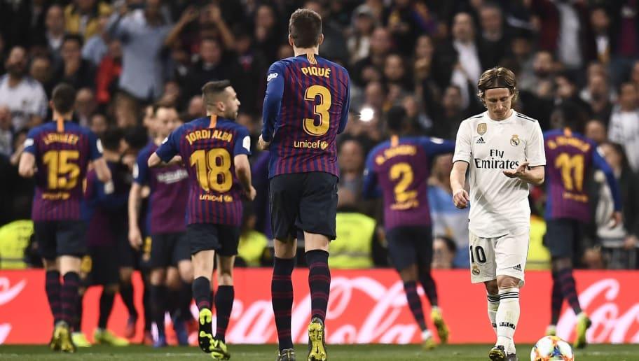 Real Madrid & Ronaldo - Khi cả 2 chỉ thuộc về nhau - Bóng Đá