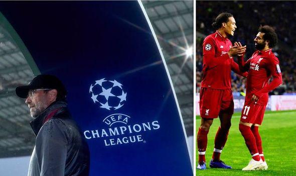 Liverpool hưởng số tiền khủng khi lọt vào bán kết - Bóng Đá