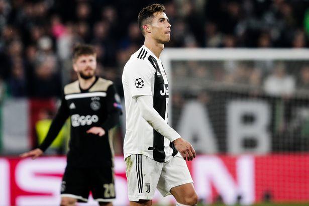 CĐV chửi Ronaldo: