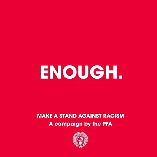 Man United chống nạn phân biệt chủng tộc - Bóng Đá