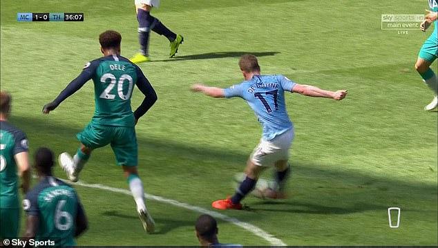 Guardiola cập nhật tình hình chấn thương của De Bruyne - Bóng Đá
