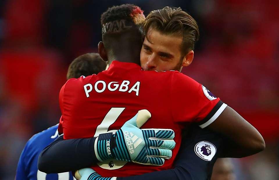 De Gea, Pogba đồng loạt ra điều kiện làm khó Man Utd - Bóng Đá