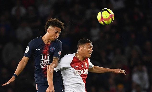 Mbappe 'nổ' hattrick hạ AS Monaco, PSG chính thức vô địch Ligue 1 - Bóng Đá