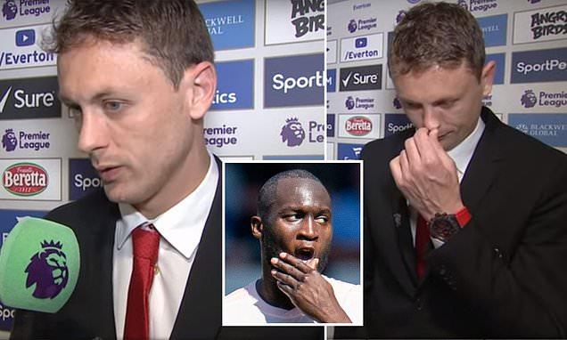 Matic chỉ ra vấn đề lớn nhất của Man Utd - Bóng Đá