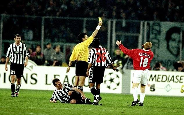 20 năm trước, Man Utd tạo nên cuộc lội ngược dòng vĩ đại 'phép màu Turin' - Bóng Đá