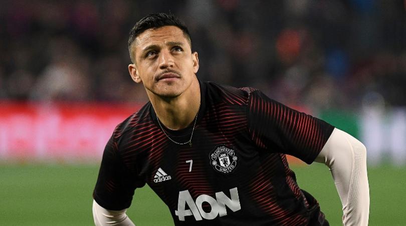 Chạm bóng 1 lần, Sanchez bỏ túi 75 nghìn bảng - Bóng Đá