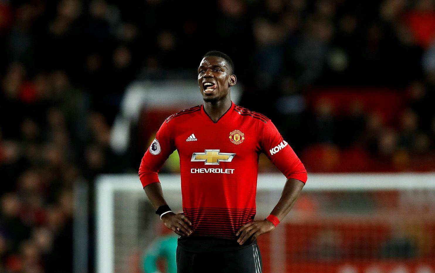 Đại diện huỷ cuộc họp với sếp lớn, Pogba coi như đã rời Man Utd - Bóng Đá