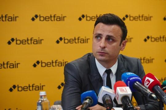 Berbatov kêu Man Utd ký 2 tân binh - Bóng Đá