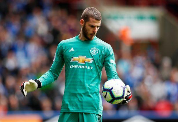 Pogba và 10 cầu thủ có thể chơi trận cuối cùng cho Man Utd tuần này - Bóng Đá
