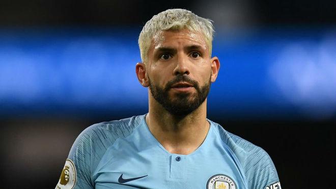 Aguero nói 1 lời, chấm dứt hy vọng đoạt QBV của Messi - Bóng Đá