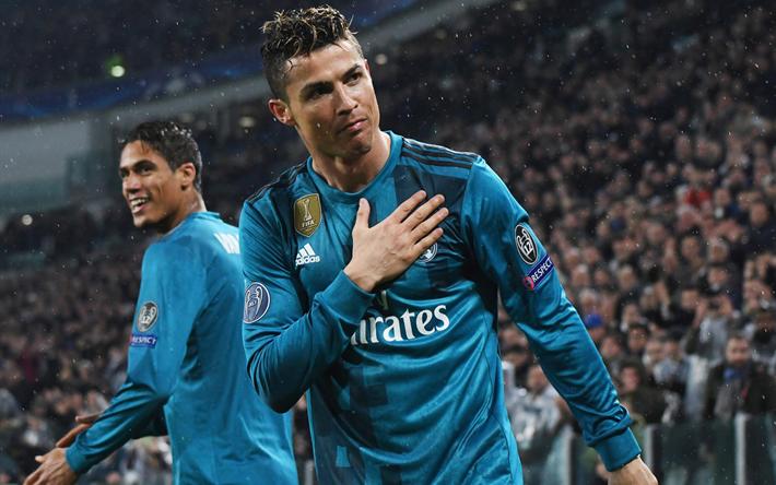Real Madrid khổ sở thế nào khi Ronaldo ra đi? - Bóng Đá