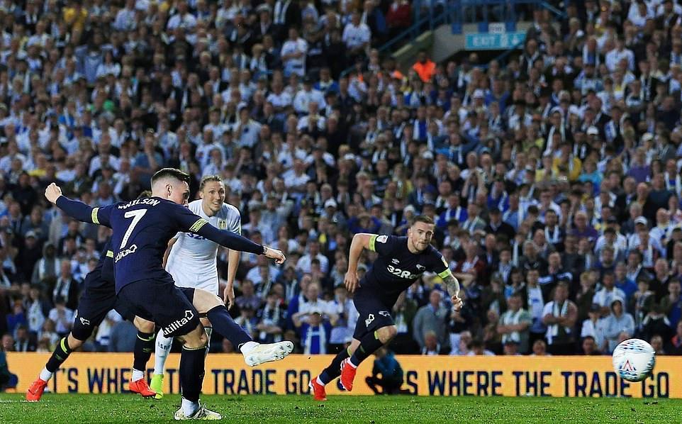 Ngược dòng kịch tính, đội bóng của Lampard cách thiên đường Premier League 1 bước chân - Bóng Đá