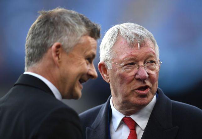 Sir Alex nói với Solskjaer sau thất bại trước Cardiff - Bóng Đá