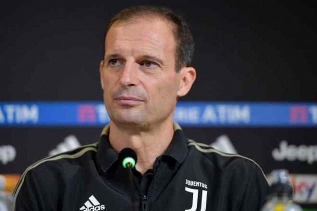 Max Allegri lần đầu lên tiếng sau khi chia tay Juventus - Bóng Đá