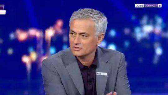 Mourinho hé lộ thời điểm trở lại - Bóng Đá