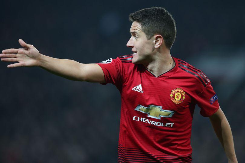 Man Utd có lẽ đã tìm thấy sự thay thế hoàn hảo cho Herrera (Rabiot) - Bóng Đá