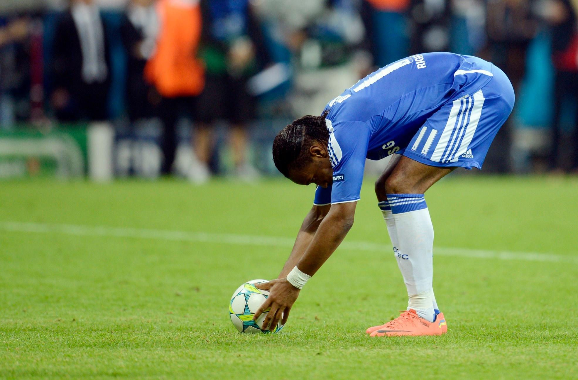 Ngày rực rỡ của Chelsea 7 năm trước - tiêu diệt Bayern Munich hùng mạnh - Bóng Đá
