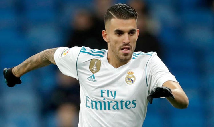 9 cầu thủ có thể đã chơi trận cuối cùng cho Real Madrid - Bóng Đá