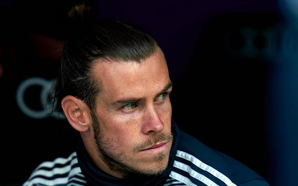Bale đã dọn sẵn hành lý, lên đường tới Man Utd? - Bóng Đá