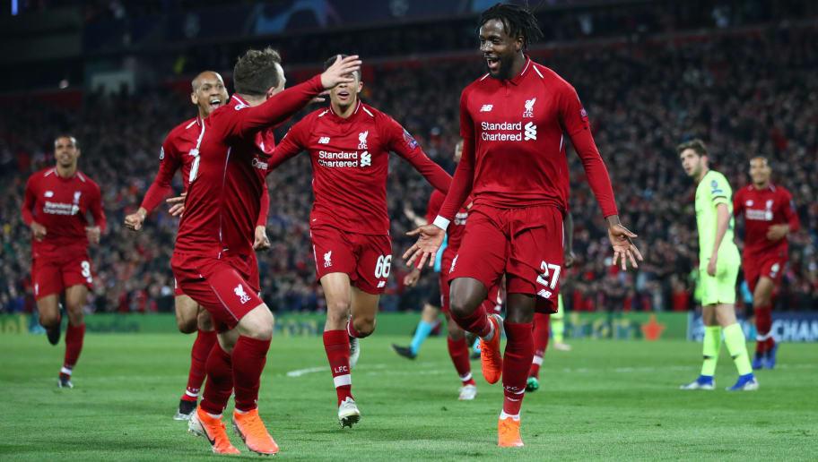 Đây, tâm trạng của Liverpool trước đại chiến Tottenham - Bóng Đá