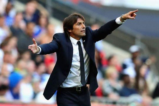 Chốt bến đỗ mới, Conte 'thâu tóm' siêu sát thủ từ Man Utd  - Bóng Đá