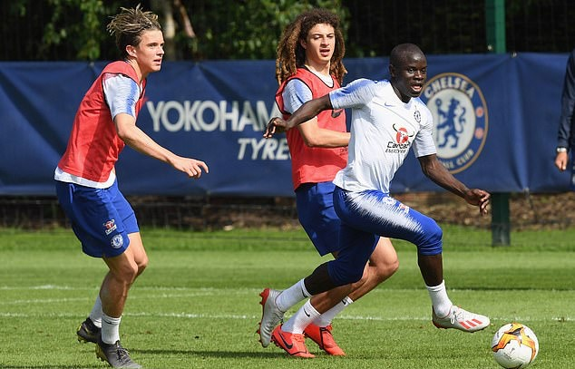 Tâm trạng Chelsea thế này, Arsenal có thấy ngán? - Bóng Đá
