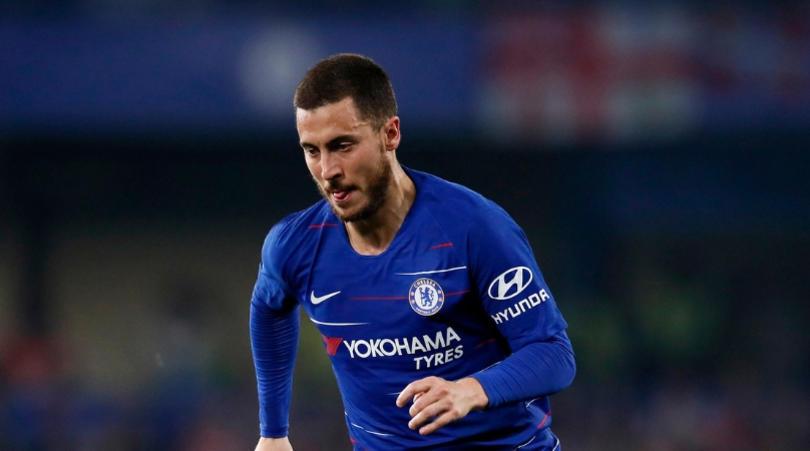 Điểm tin tối 25/05: Rõ vụ Dybala tới M.U; Ấn định ngày Hazard ra mắt Real - Bóng Đá